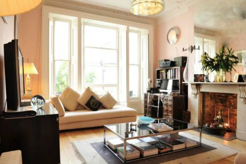 FG Apartments - Queens Park, Brondesbury Villas, Apartment B